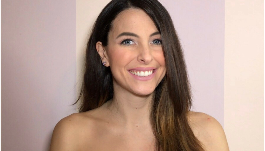 Piacere … Elisa Sergi