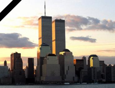 Per non dimenticare – 11 settembre 2001