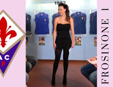 Frosinone Fiorentina 1 – 1