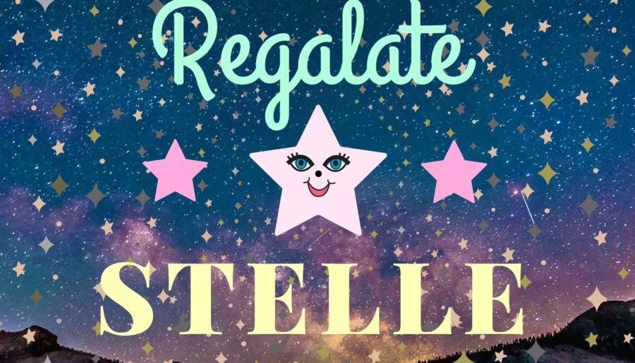 Regalare e nominare una Stella nel cielo