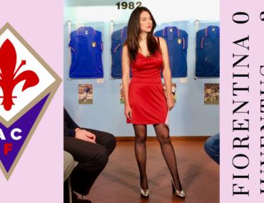 Fiorentina Juventus 0 – 3