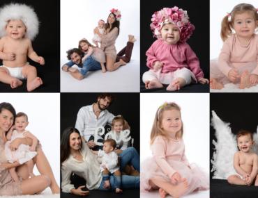 Il Servizio fotografico per famiglie – ricordi da immortalare nel tempo