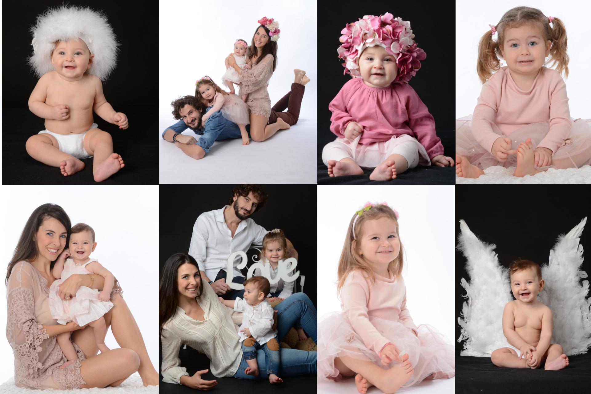 Sergi's family