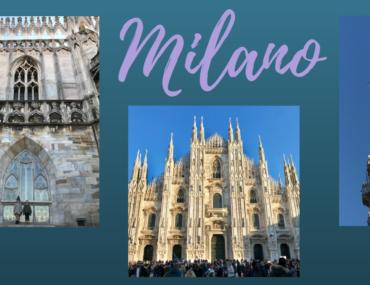 Milano – città sempre più accattivante