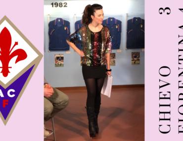 Chievo Fiorentina 3 – 4