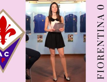 Fiorentina Napoli 0 – 0