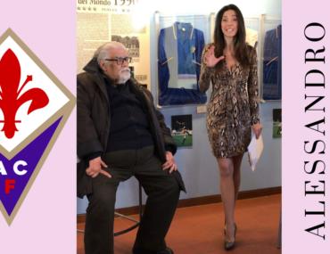 Intervista TV al giornalista Alessandro Rialti