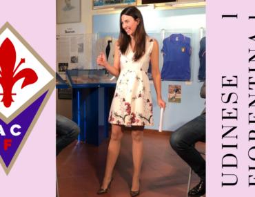 Udinese Fiorentina 1 – 1