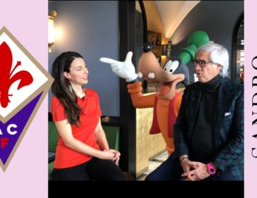 Intervista a Sandro Fratini