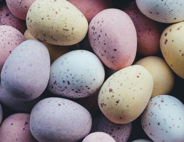 Cosa fare a Pasqua con bimbi piccoli? Ecco qualche idea