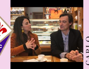 Intervista a Carlo Pallavicino
