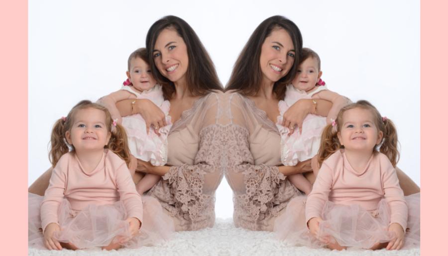 Il difficile lavoro di fare la mamma – Manuale d'istruzioni non pervenuto