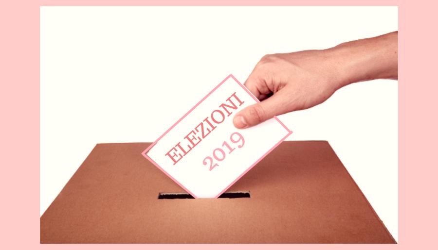 Firenze: elezioni amministrative 26 maggio 2019 – andiamo a votare!