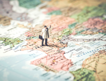 L'importanza di viaggiare e scoprire il mondo … per grandi e piccini