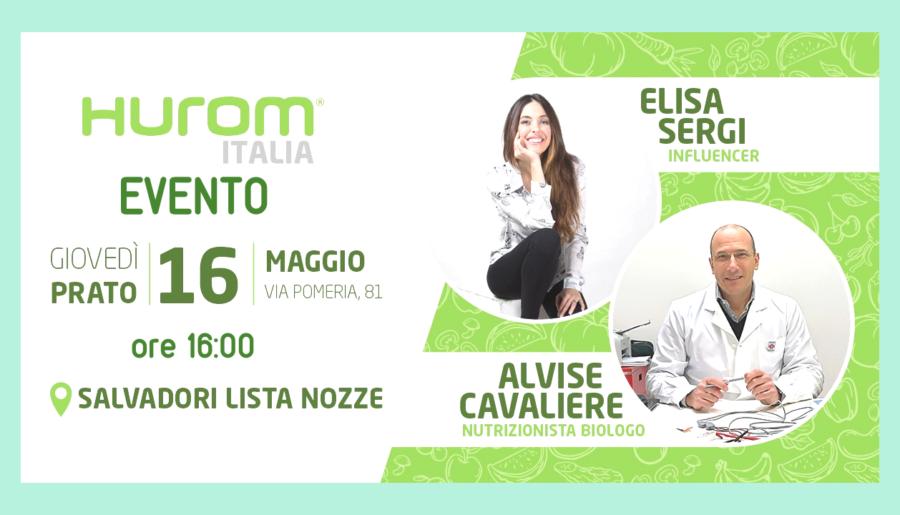 Salute e nutrizione con lo specialista  – Evento gratuito a Prato