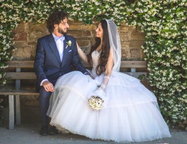 Matrimonio – organizzazione e pianificazione – la TOP 20