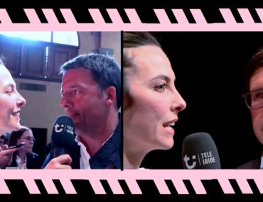 Video intervista a Matteo Renzi e Dario Nardella – argomento: Europa