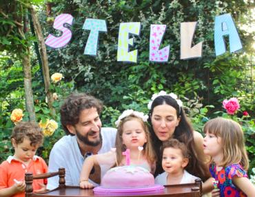 Bambini, traguardi e conquiste – il primo anno d'età