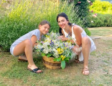 Bambini e natura – i benefici di questo connubio perfetto