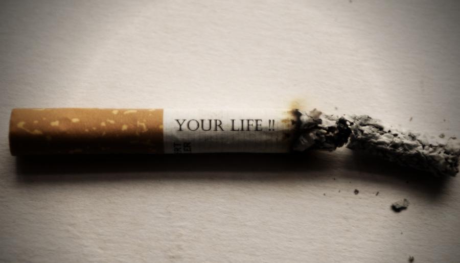I danni del fumo – ultima scoperta: modifica il DNA
