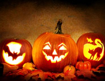 Halloween – dolcetto o scherzetto?