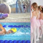 sport ideali per bimbi