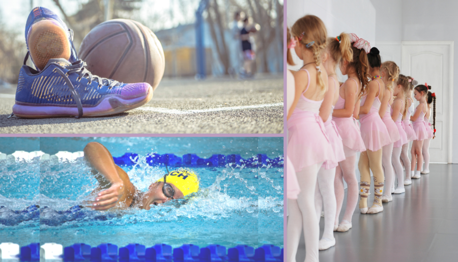 Sport ideali per bimbi – quali sono e come scegliere