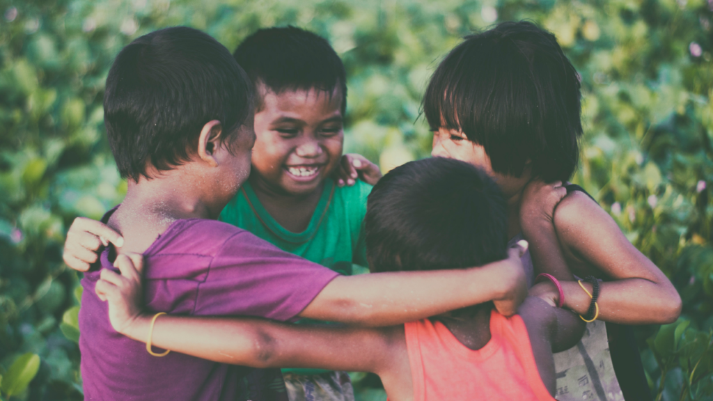 giornata mondiale infanzia e adolescenza