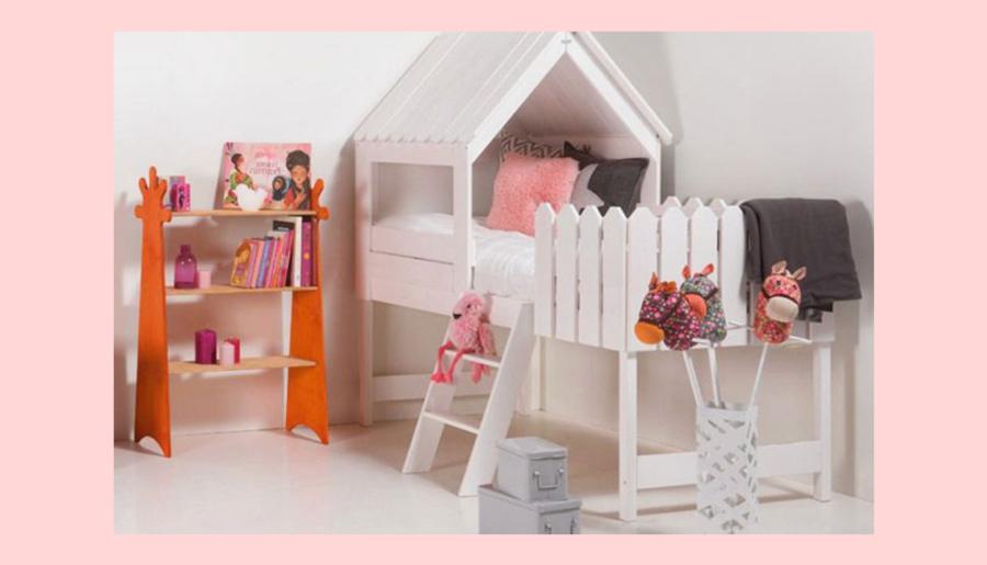 La scelta del lettino per la camerette dei bimbi