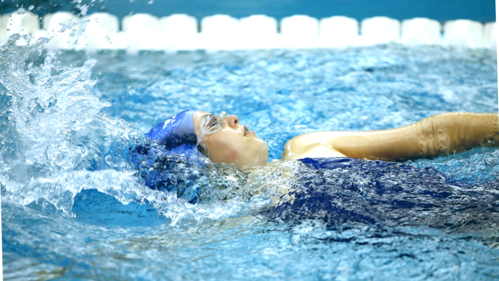 nuoto sport ideale