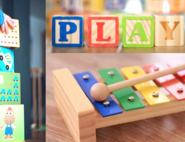 TOP 10 – Regali per bambini – dai 3 ai 5 anni