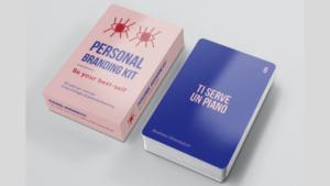 Personal Branding Kit Elisa Sergi