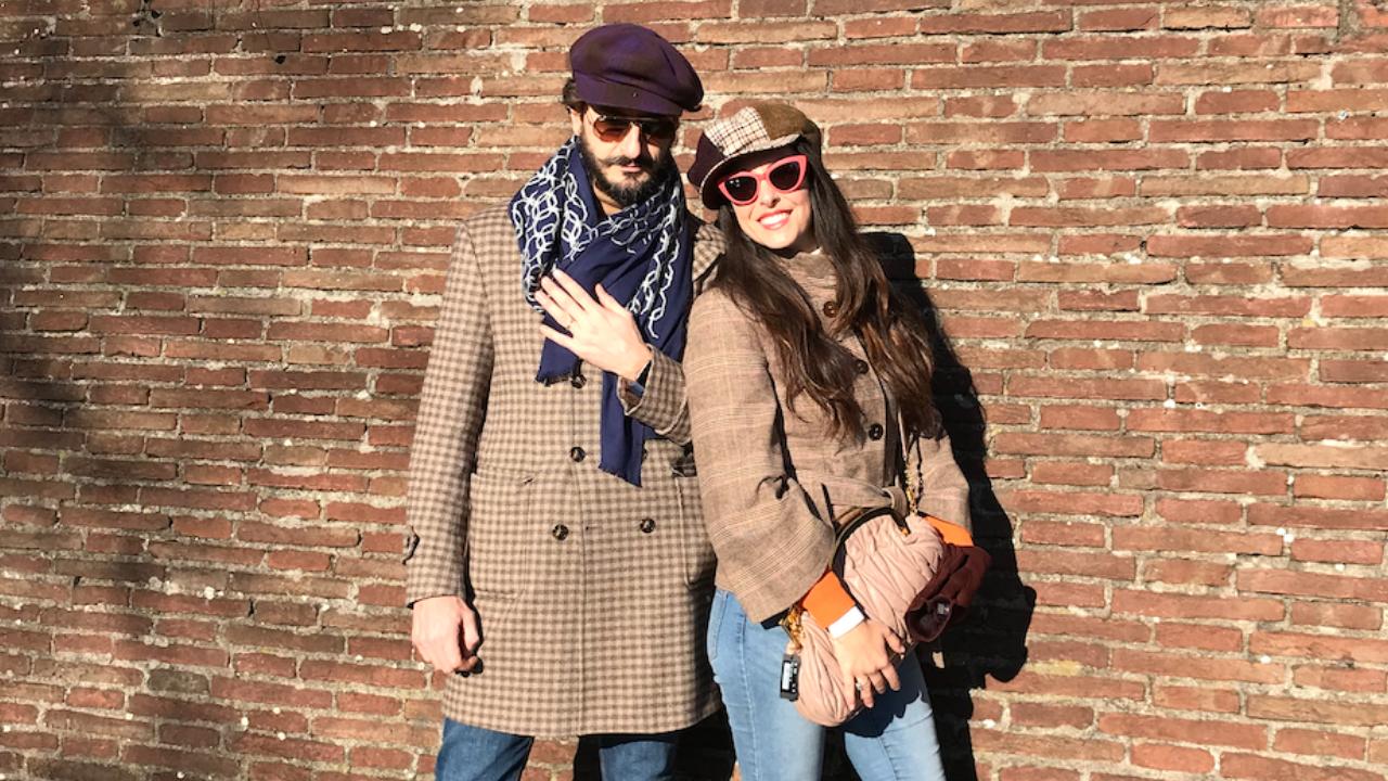 Elisa Sergi pitti blog