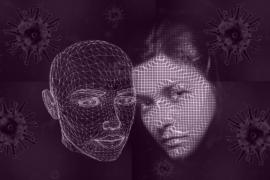 Elisa Sergi coronavirus