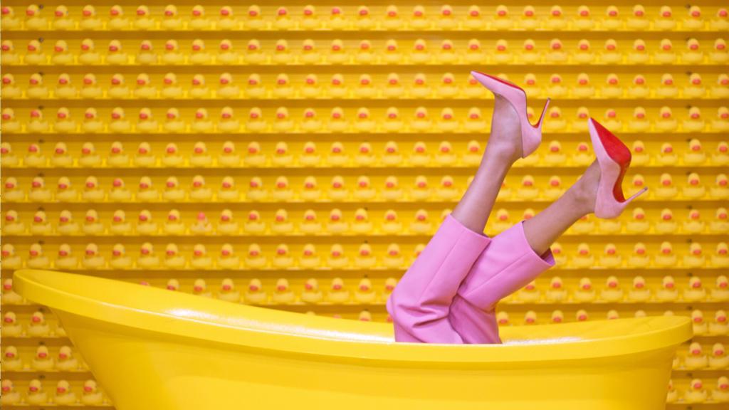 Elisa Sergi giallo