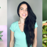 Elisa Sergi verde