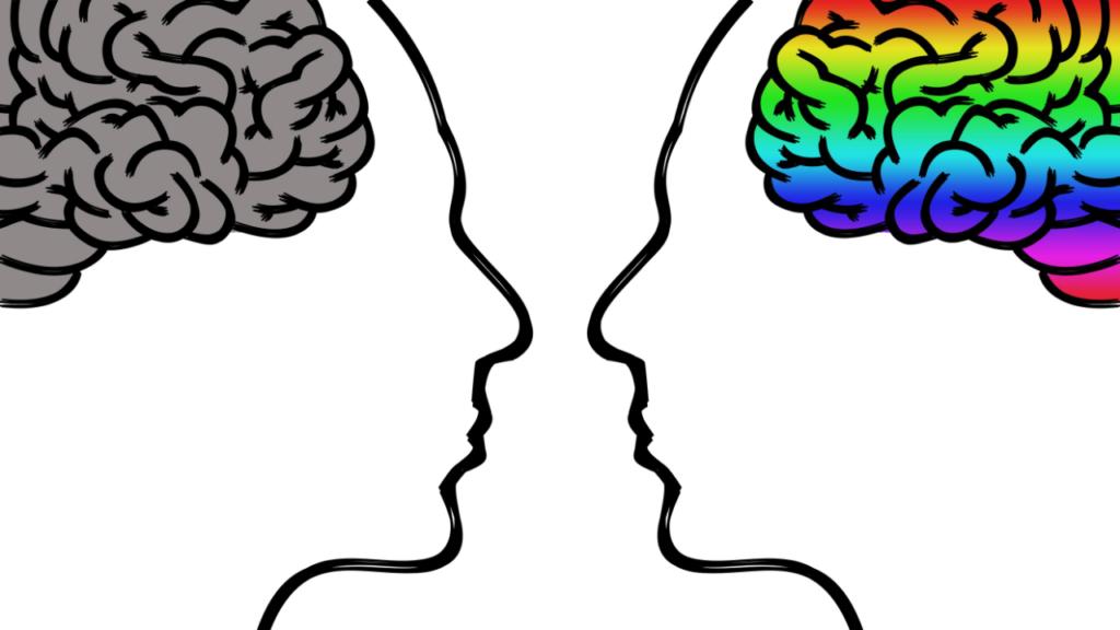 nero Elisa Sergi psicologia del colore